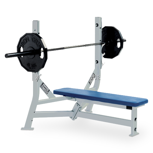 exercise weight bench gym Flat Bench Press for sale