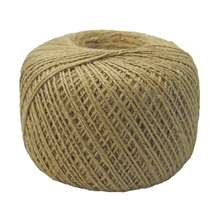 3ply natural jute twine 2MM