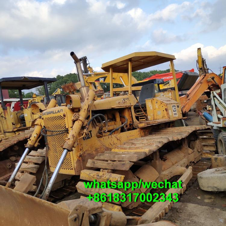 실행 Condition CAT D5 도저 Used Caterpillar D5B LGP 대 한 \ % Sale