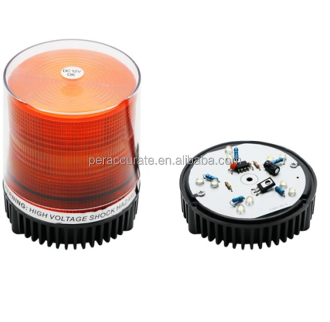 PA Dome lamp Car Emergency Warning Safety Light Dual Voltage beacon light