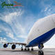 lowest price air freight fast delivery china cargo to nigeria