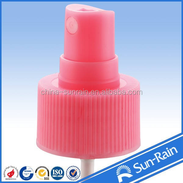 Non Spill [ Perfume Pump ] Spray Mist Pump China Agricultural Spray Nozzles Beautiful Perfume Fine Mist Pump