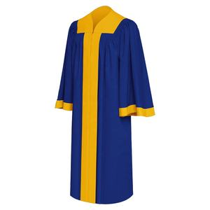 Best sell factory custom wholesale church choir robes