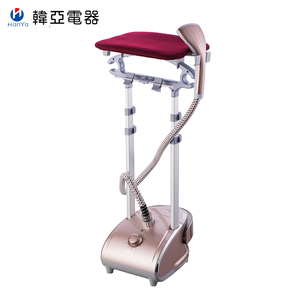 Laundry Industrial Steam Press Iron Automatic Garment Industrial Garment Fabric Steamer For Cloths