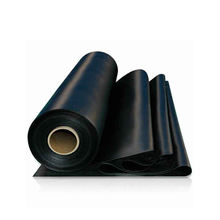 High quality polymer synthetic resin waterproofing membrane