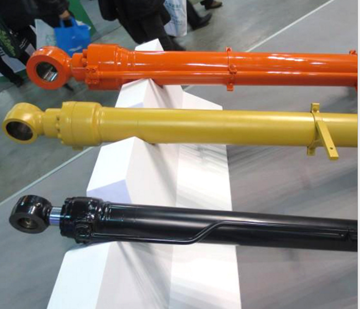 professional double acting long/short stroke hydraulic cylinder,CE