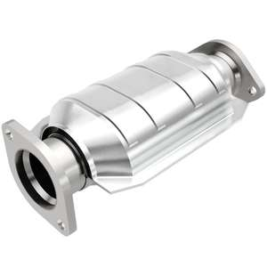 High Performance Universial Racing Car Catalytic Converters