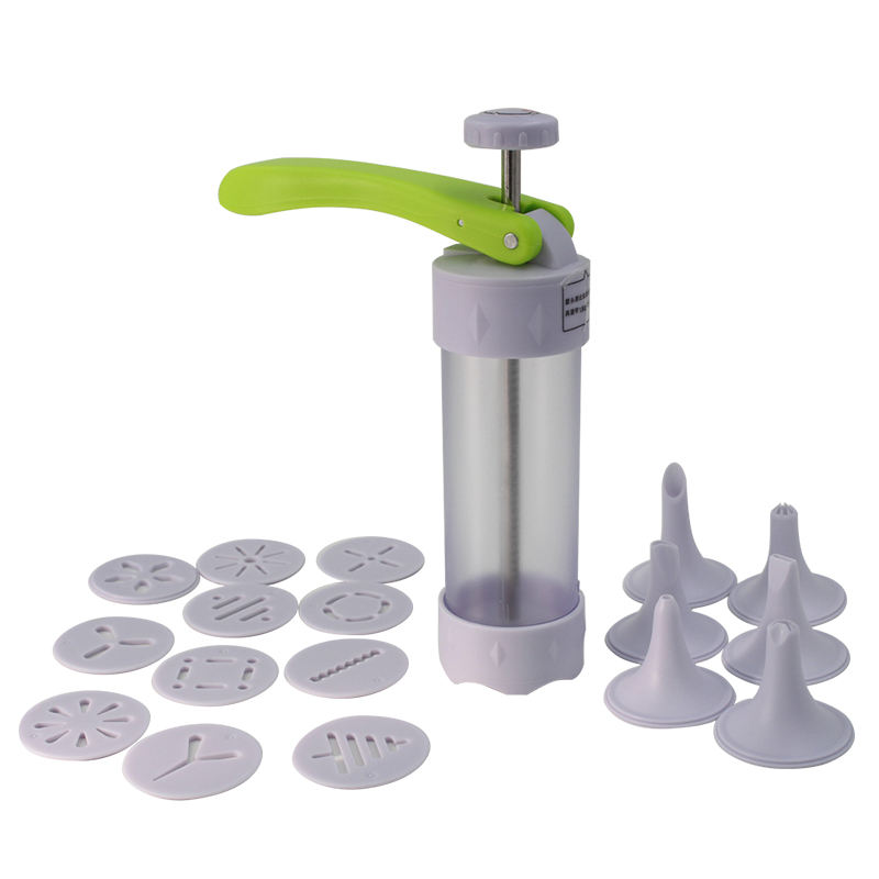 baking tool new item cookie press