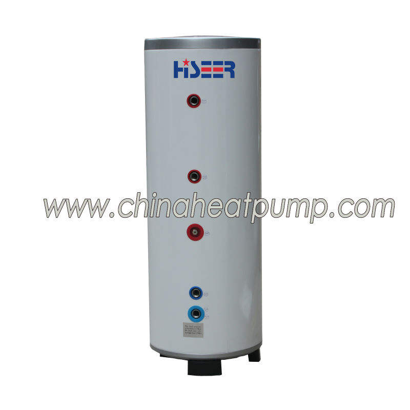 cylinders hot water tank 300L