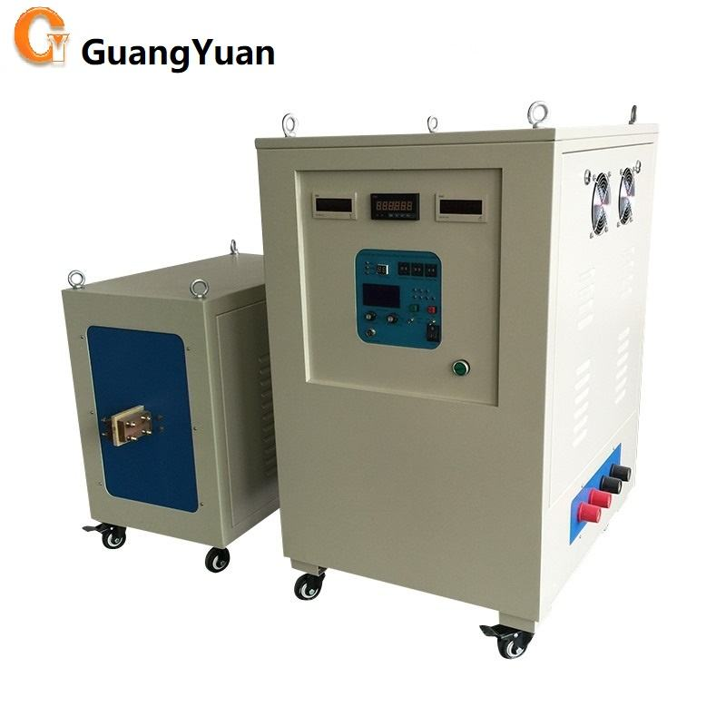New product 2020 induction heating machine 100KW