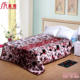 mink royal blanket korean mink blanket super king size thick