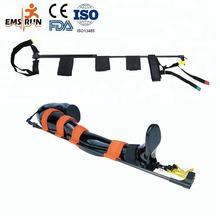 Factory direct sale emergency product leg traction splint for children and adults