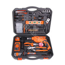 Wholesale Professional Hand Tool 75Pcs Electric Impact Drill Set