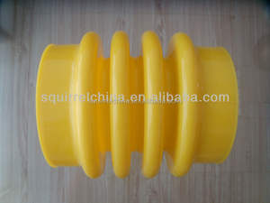 105/130/145/160/170/150-160mm Mikasa Bellows for Tamping Rammer Parts