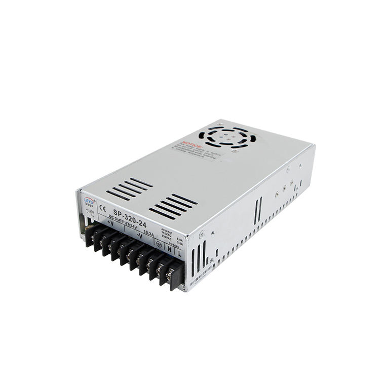 Hot selling Sp-320-48 320w 48v AC to DC Switching Power Supply with Pfc Function