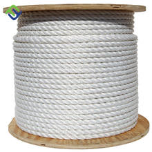 "5/8""x600ft Nylon Polyamide Twisted Rope With High Strength"
