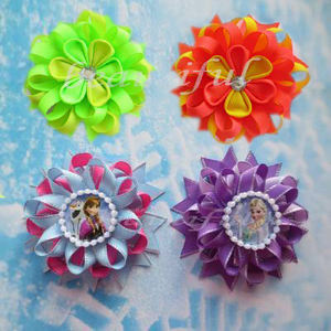China factory price modern design hair pin clip hair for children