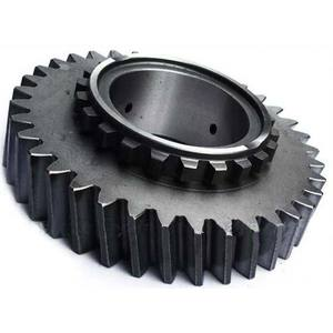 QJ S5-80 Spare Parts Transmission Gear Box Gear 1280 304 050 Synchronizer Gear Auto Parts Truck and Bus gearbox
