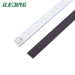Magnetic Mount 4FT LED Retrofit Kit LED Strips Lights Manufa