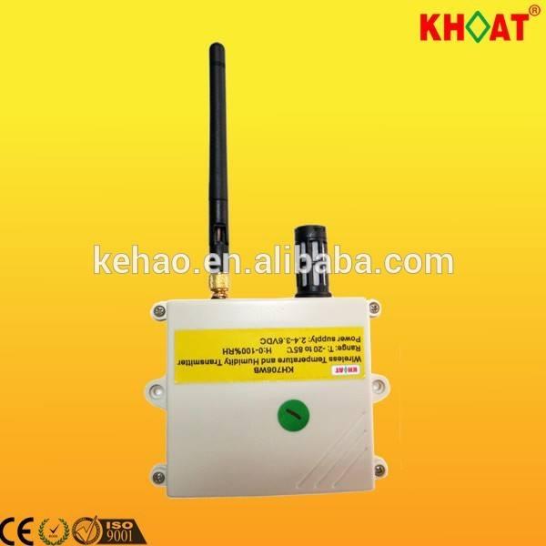 kh706 temperatura e <span class=keywords><strong>umidità</strong></span> senza fili trasmettitore