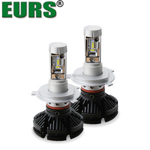 Auto car led RoHS Certification 및 1 년 Warranty 전조 빛 전조등 bulbs