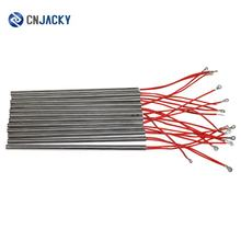 300W Steel Heating Tube Resistance Parts for Lukia A4 Manual Laminator Machine 300mm / 310mm