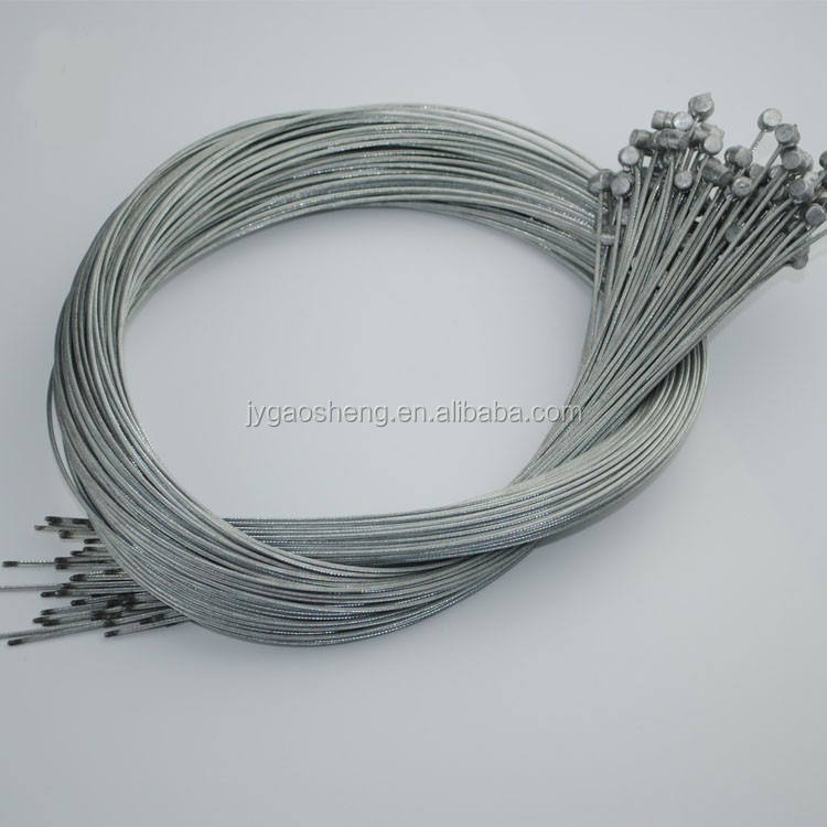 1x19 motorcycle or bicycle parts bicycle brake cable for sale