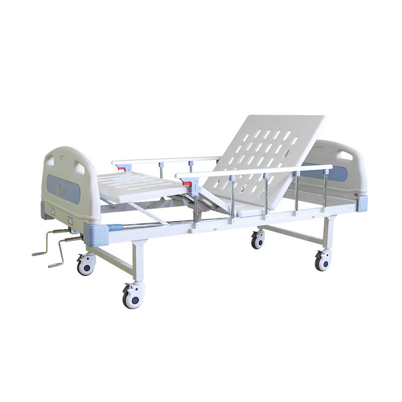 ORP customized ABS manual hospital equipment bed pediatric hospital cama de hospital de control remoto