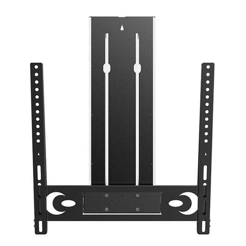 LTWM60 Lift Height Adjustable LED tilting lcd cabinet TV Wall Mount Bracket For 40 to 60 Inch