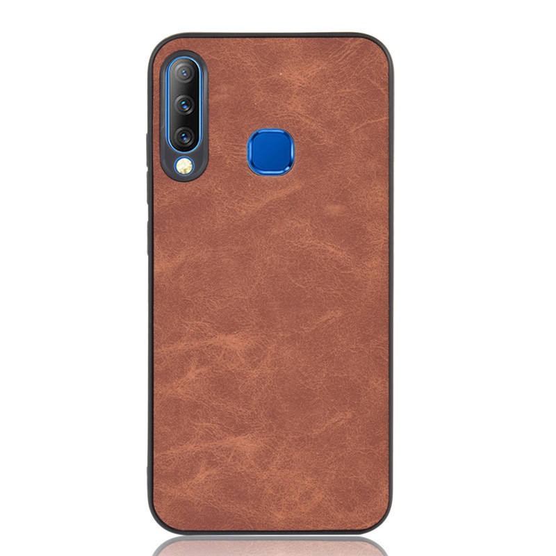 China factory non-slip mobile phone accessories, wholesale sheepskin back case for Infinix S4 X626 case back covers