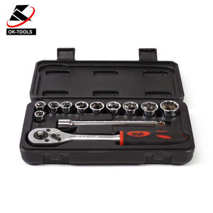 Kraftwelle OK-툴 SS020A02 20 Pcs Bits Socket Set 래칫 렌치 Set 의 자전거 Repairing
