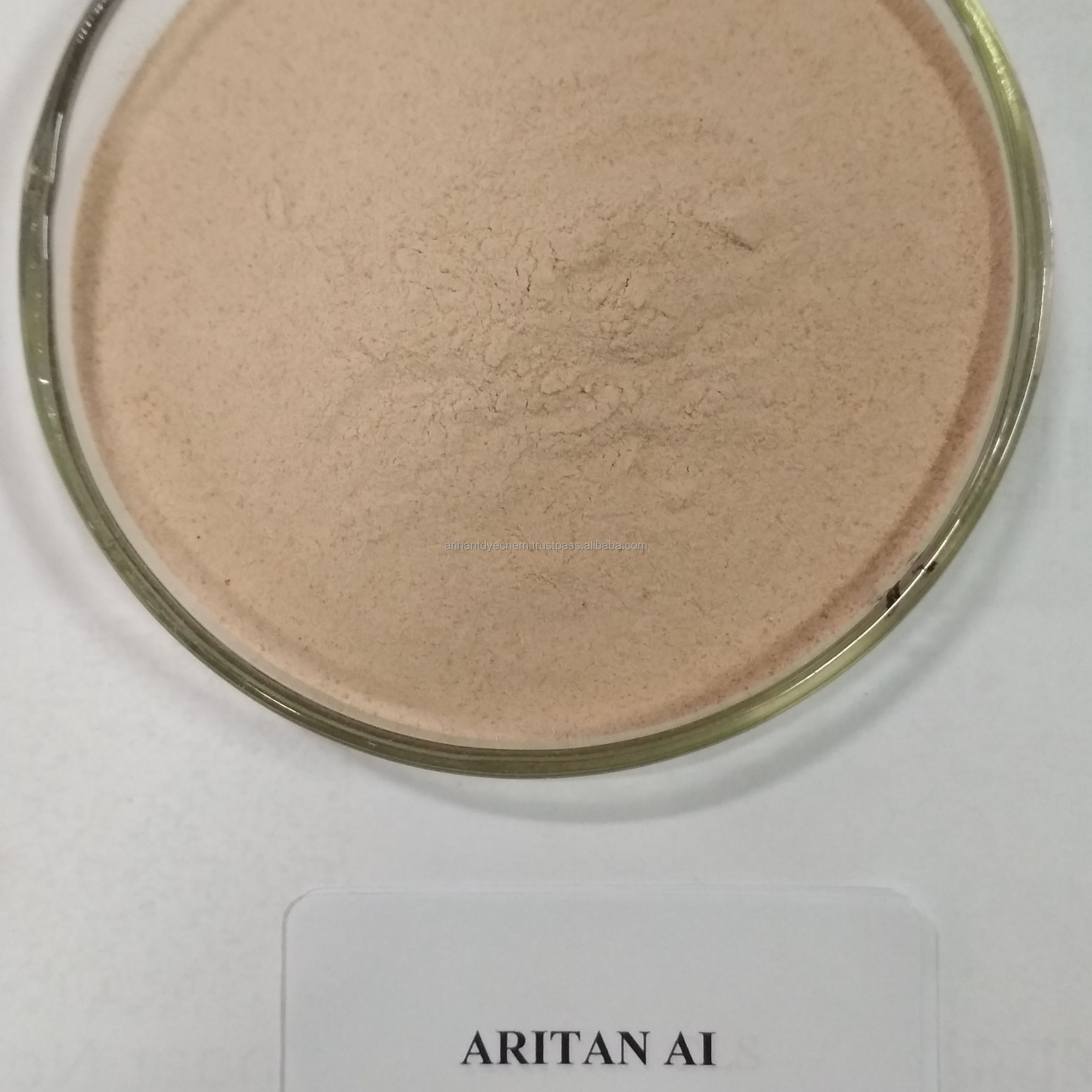 Leather Processing Chemicals ARITAN AI Synthetic Tanning Agent-High Quality by Arihant Dyechem