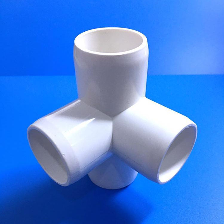 PVC Pipe three way elbow tee SCH40 pipe fitting valve coupling 90 elbow 45 elbow Female Adaptor Male Adaptor End Cap