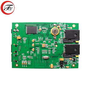 Standard Prototype Fr4 PCB Assembly Manufacturer With One Stop Service