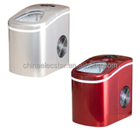 small home ice maker machine with CE,GS, ETL certificate