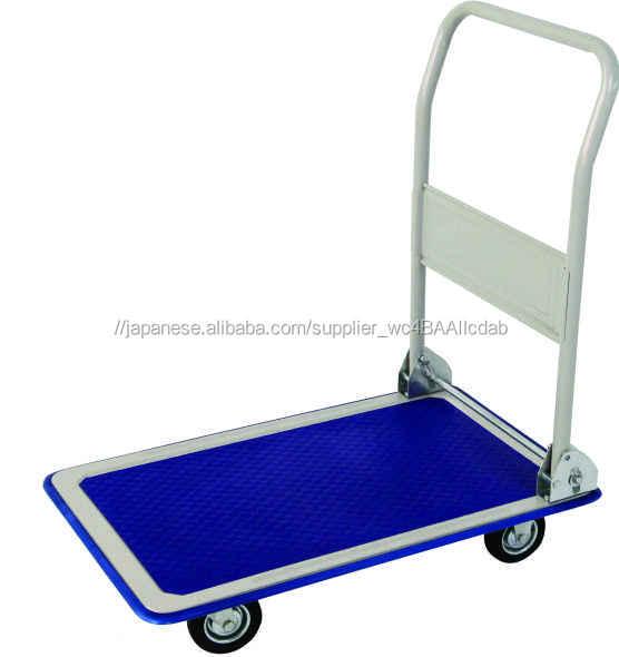台車 スチール 荷物の運搬や集配作業など,倉庫やオフィス,ご家庭で活躍する運搬キャリー 150kg PH1504