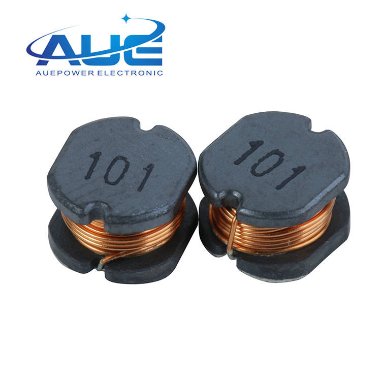 10 pieces Fixed Inductors 10uH 20/%
