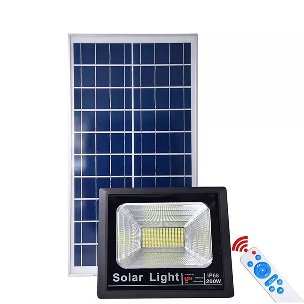 New design 200 watt led flood light solar 200 watt 40W 60W 120W 200W 300W