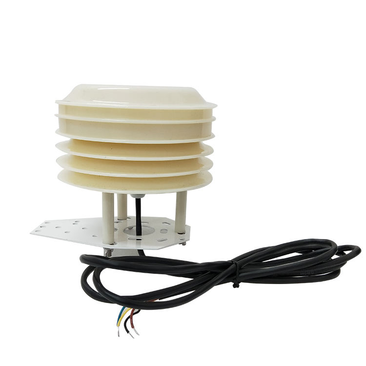 BGT-WSD1 RS485 4-20mA air temperature measurement and humidity sensor