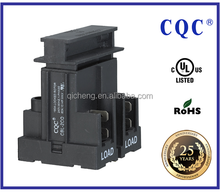 UL Listed Pullout disconnect switch/AC disconnect UL #E360819
