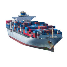 sea freight door to door shipping to colombia india forwarder service from china