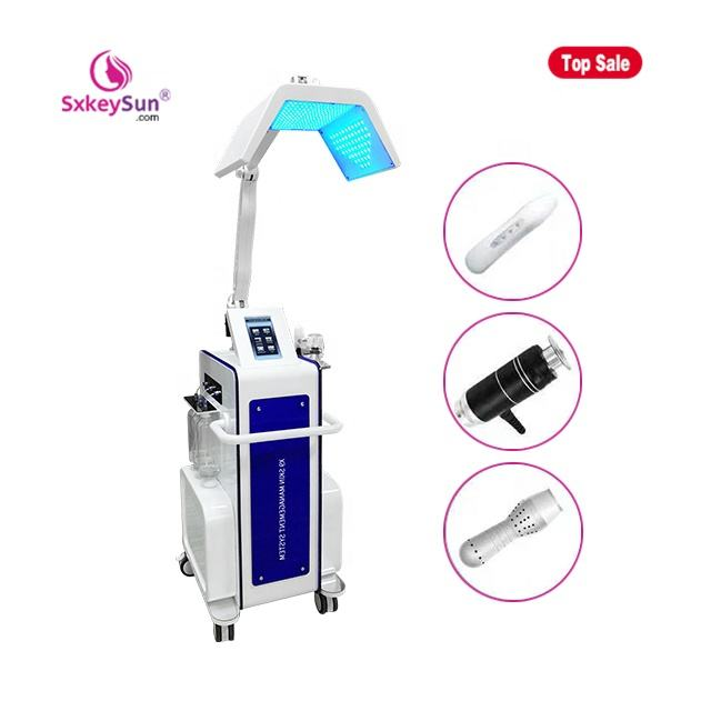 Sales 2020 New product led skin care facial machine