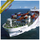 Cheap ocean freight from Shanghai to Felixstow New York Europe USA