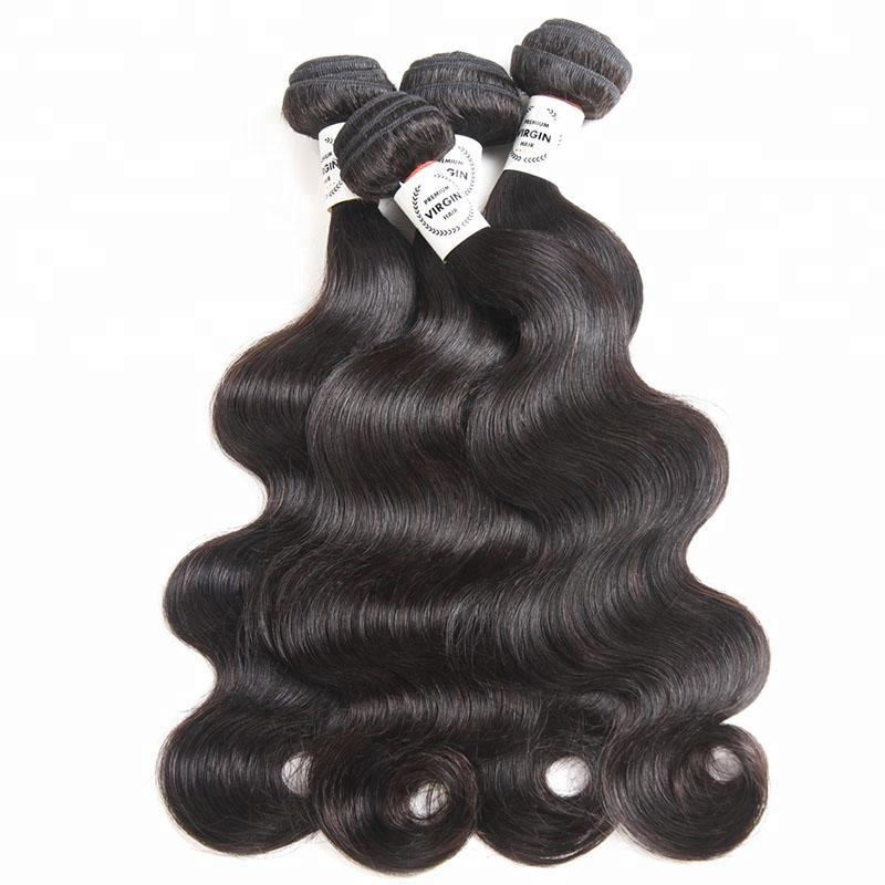 TRIO Best Hair Distributor In China Remy Hair 100 Human Hair Weave Brands