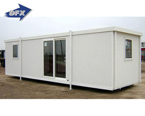 Modular Housing Unit and Portable Container Housing