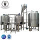 1000L Common beer brewing equipment ethanol production machine