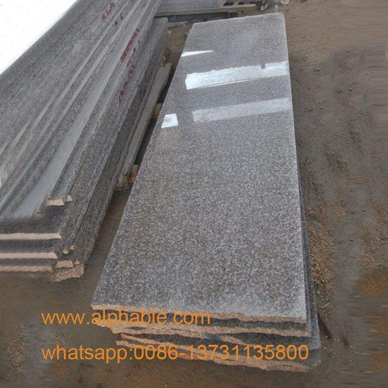 Light red Cheap granite slabs for sale