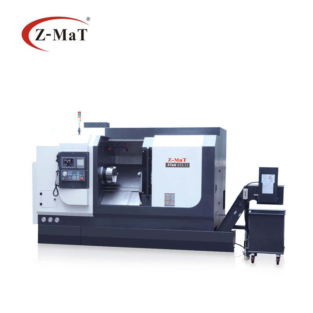 China automatic cnc lathe machine manufacturers