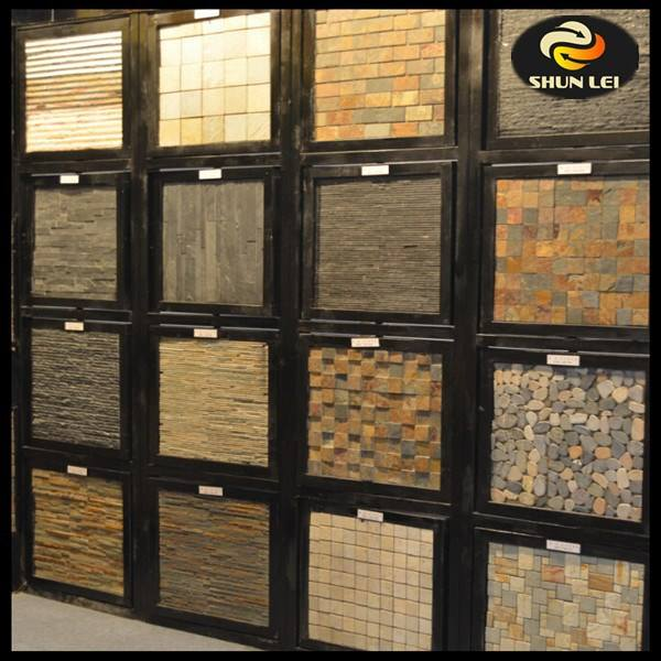 Exterior stone wall cladding decoration stone