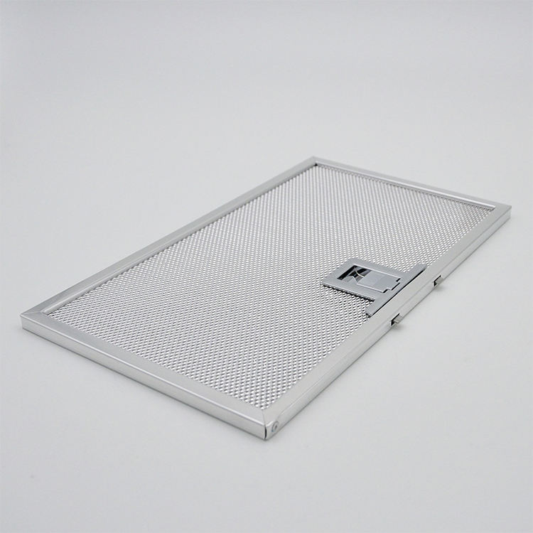 Good Quality Baumatic Belling Cooker Hood Filters Material Preferential Prices